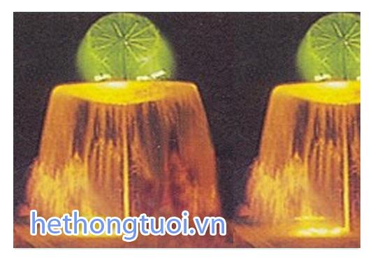Vòi phun nước FGy